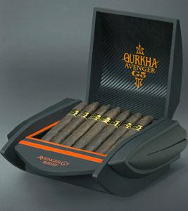 Gurkha Avenger G5