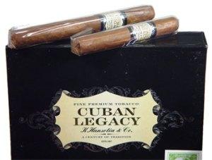 K. Hansotia Cuban Legacy