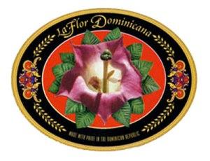 La_Flor_Dominicana_Logo