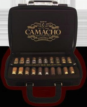 camacho_signature_blends