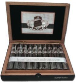 Rocky Patel Bros cigars