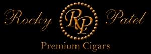 Rocky Patel logo